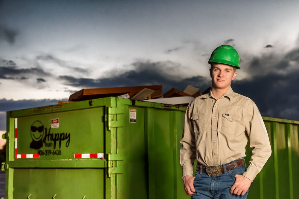 How Long Does it Take to Get My Dumpster?